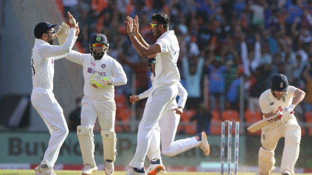 INDIA vs ENG Highlights, India vs England 3rd Test Match on Disney+ Hotstar