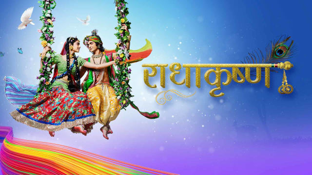 RadhaKrishn Serial Full Episodes, Watch RadhaKrishn TV Show Latest