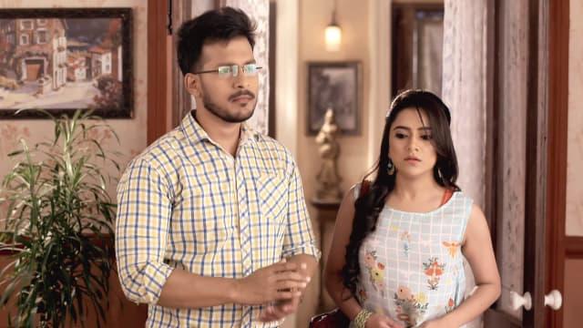 Watch Irabatir Chupkotha TV Serial Episode 87 - Jhelum and Broto's  Confession Full Episode on Hotstar