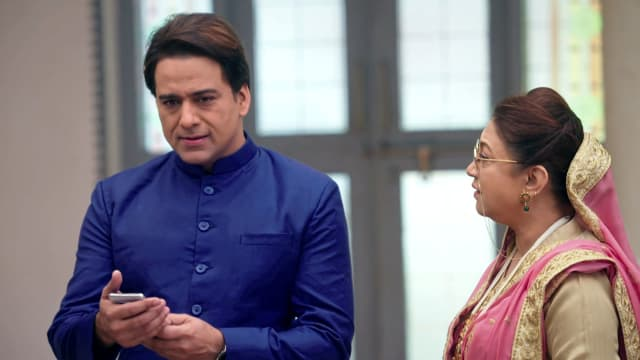 Watch Yeh Rishta Kya Kehlata Hai TV Serial Episode 323 - Manish's Health  Gets Critical Full Episode on Hotstar