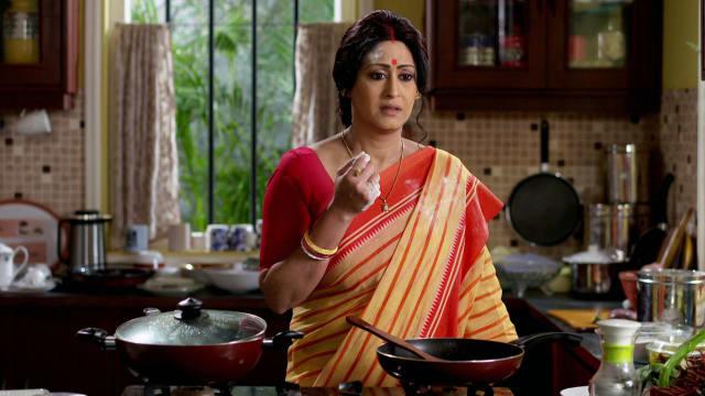 Watch Sreemoyee TV Serial Episode 22 - Sreemoyee Gets Criticised Full  Episode on Hotstar