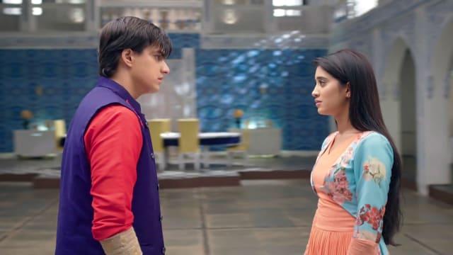 Watch Yeh Rishta Kya Kehlata Hai TV Serial Episode 163 - Naira Takes a  Drastic Step Full Episode on Hotstar