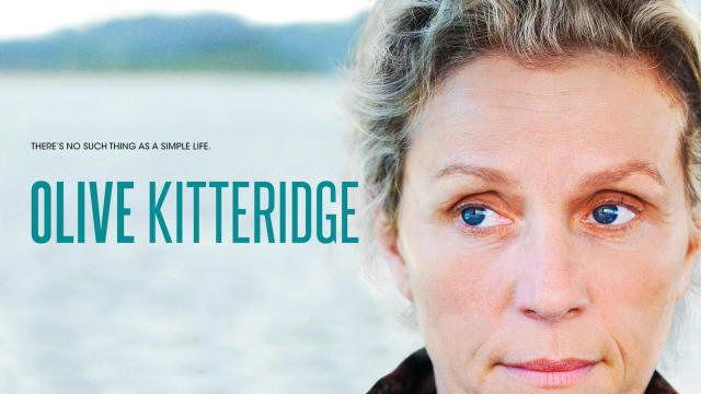 Olive Kitteridge TV Series Full Episodes, Watch Olive
