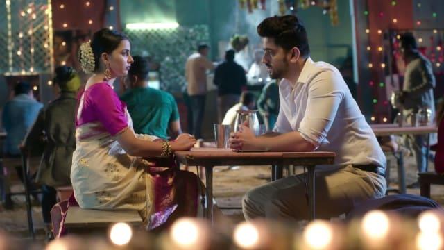 Watch Ek Bhram - Sarvagun Sampanna TV Serial Episode 4 - Kabir Confesses to  Jhanvi Full Episode on Hotstar