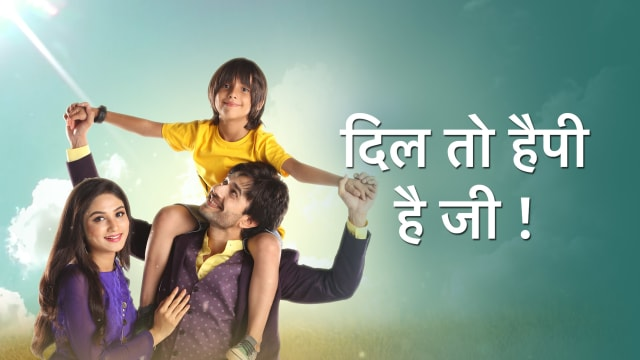 Dil Toh Happy Hai Ji Serial Full Episodes, Watch Dil Toh Happy Hai