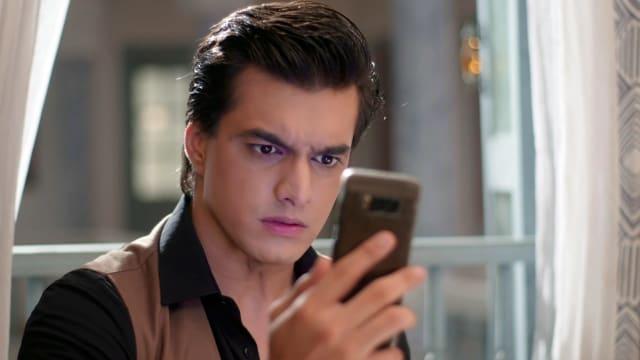 Watch Yeh Rishta Kya Kehlata Hai TV Serial Episode 383 - Will KaiRa Meet  Again? Full Episode on Hotstar