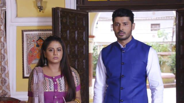 Watch Nimki Mukhiya TV Serial Episode 457 - Babbu's Declaration to Tetar  Full Episode on Hotstar