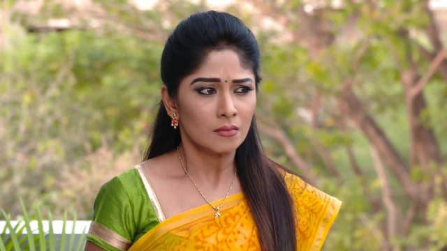 Watch Krishnaveni TV Serial Episode 78 - Krishnaveni's Condition for Sudha  Full Episode on Hotstar