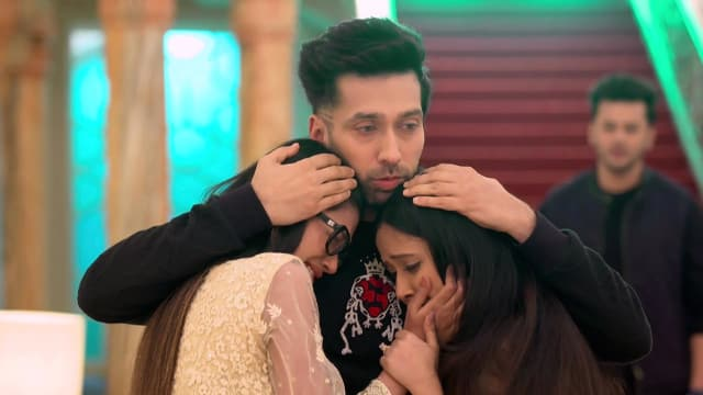 Watch Ishqbaaz TV Serial Episode 246 - Shivaansh Takes a Stand Full Episode  on Hotstar
