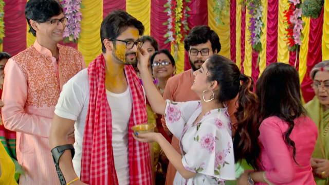 ke apon ke por bengali serial song download