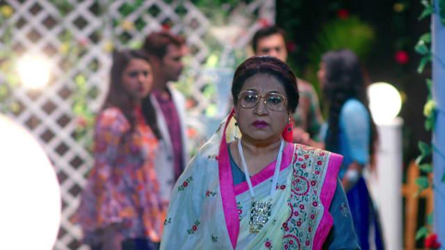 Watch Yeh Rishta Kya Kehlata Hai TV Serial Episode 311 - Suhasini Learns  the Truth Full Episode on Hotstar