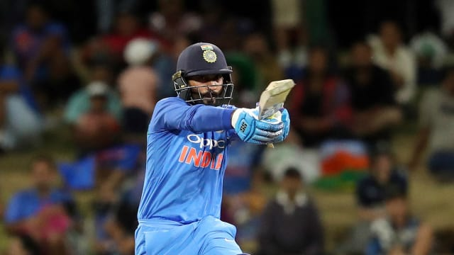 Watch New Zealand vs India, 3rd ODI from India tour of New Zealand, 2019 on  Hotstar