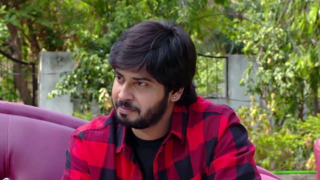 Watch Agni Sakshi TV Serial Episode 460 - Ashwin Gets Impressed Full  Episode on Hotstar
