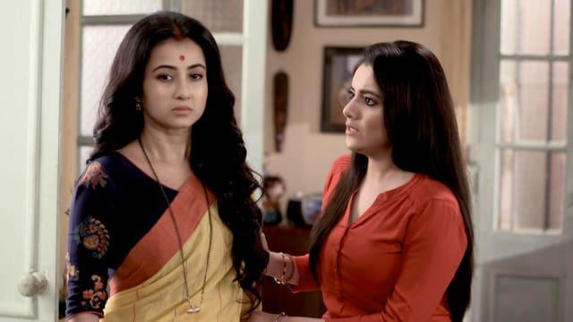 Watch Irabatir Chupkotha TV Serial Episode 261 - Irabati Is Baffled Full  Episode on Hotstar