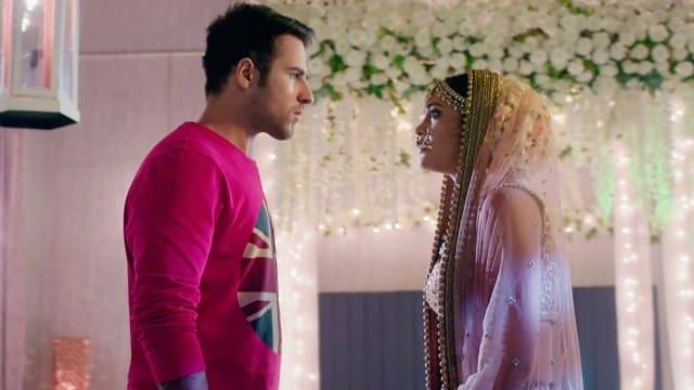 Watch Yeh Rishtey Hain Pyaar Ke TV Serial Episode 117 - Kuhu Is Devastated  Full Episode on Hotstar