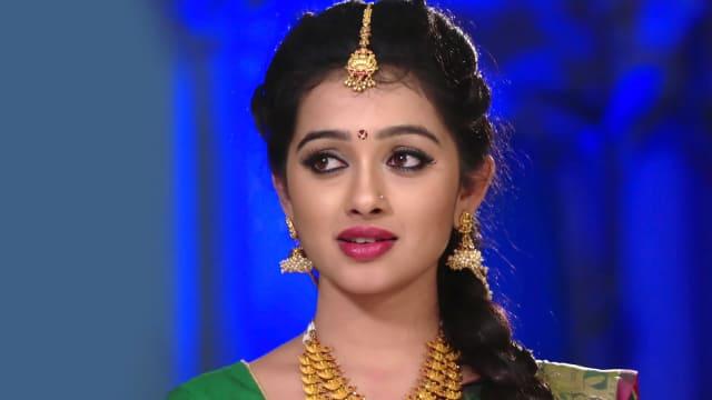 Watch Agni Sakshi TV Serial Episode 341 - Shanker's Promise to Gowri Full  Episode on Hotstar