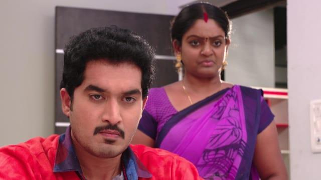 Watch Karthika Deepam TV Serial Episode 451 - Karthik's Decision Shatters  Deepa Full Episode on Hotstar
