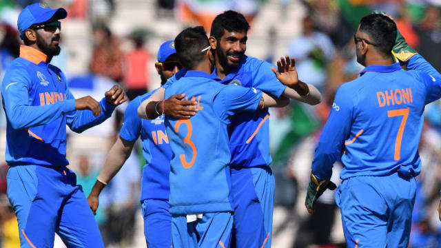 IND vs AFG Match Highlights, India vs Afghanistan ICC Cricket World Cup  2019 Match Videos