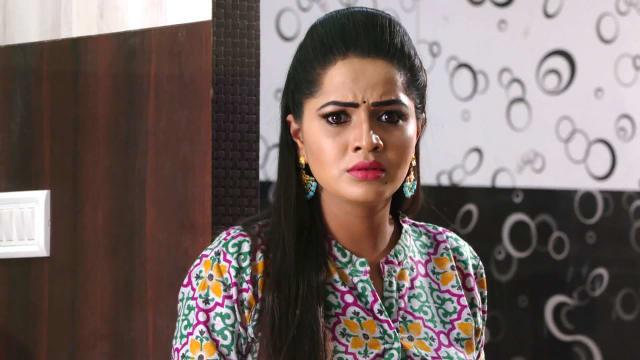 Watch Karthika Deepam TV Serial Episode 551 - Mounitha Fears the Worst Full  Episode on Hotstar
