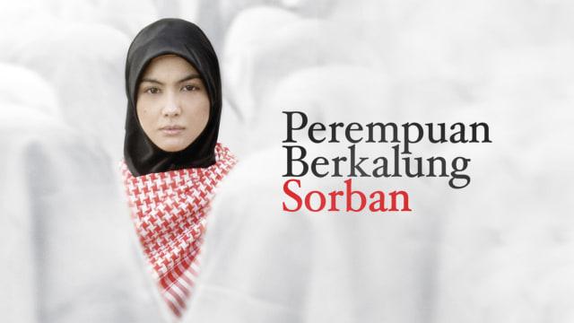 Perempuan Berkalung Sorban Full Film. Indonesian Drama Film di Disney+  Hotstar.