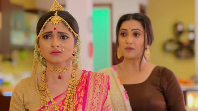 Watch Nojor TV Serial Episode 60 - Maya's Sadistic Plan Full Episode on  Hotstar