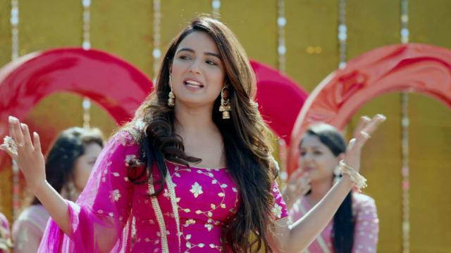 Watch Dil Toh Happy Hai Ji TV Serial Episode 1 - Meet Happy, a Delightful  Girl Full Episode on Hotstar