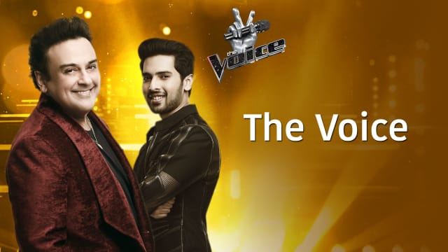 The Voice Serial Full Episodes, Watch The Voice TV Show