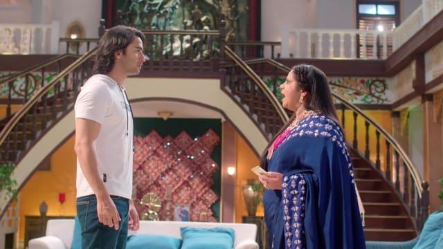 Watch Yeh Rishtey Hain Pyaar Ke TV Serial Episode 58 - Abir Defends Mishti  Full Episode on Hotstar