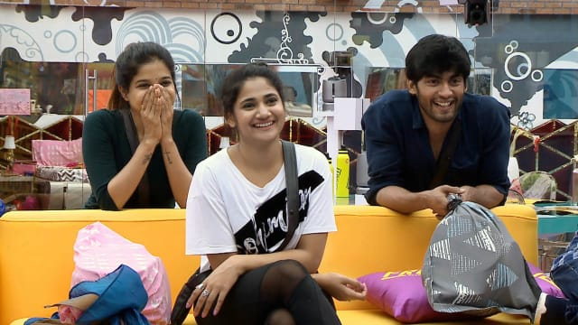 Watch Bigg Boss TV Serial Episode 45 - Day 44 in the House Full Episode on  Hotstar