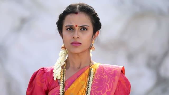 Watch Siva Manasula Sakthi TV Serial Episode 55 - Durga Searches for Sakthi  Full Episode on Hotstar