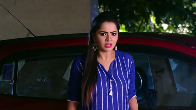 Watch Karthika Deepam TV Serial Episode 504 - Mounitha Learns a Shocking  Truth Full Episode on Hotstar