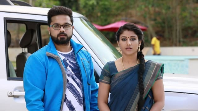 Raja Rani 2 - Watch Episode 206 - Karthik, Sembaruthi in ...