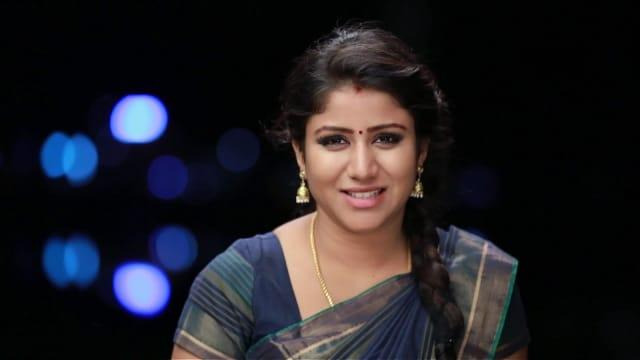 Raja Rani - Watch Episode 207 - Sembaruthi's Time with ...
