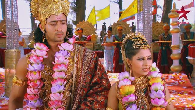 Mahabharat - Watch Episode 4 - Arjun and Subhadra get married on Disney+  Hotstar