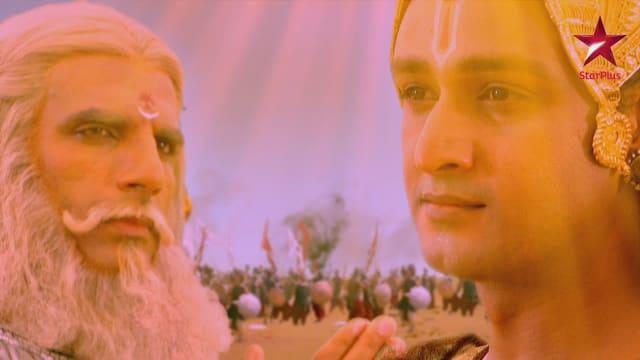 Watch Mahabharat Season 23 Episode 1 On Hotstar Premium