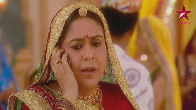Yeh Rishta Kya Kehlata Hai - Watch Episode 52 - Akshara is ...