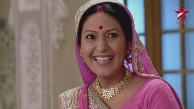 Yeh Rishta Kya Kehlata Hai - Watch Episode 2 - Akshara ...