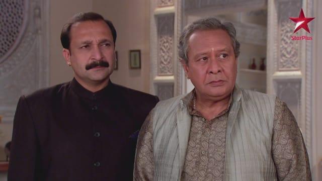 Yeh Rishta Kya Kehlata Hai - Watch Episode 24 - Akshara ...