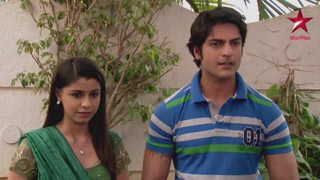 Yeh Rishta Kya Kehlata Hai - Watch Episode 36 - Akshara ...