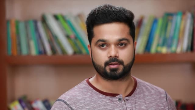 Raja Rani 2 - Watch Episode 229 - A Trap Set for Karthik ...