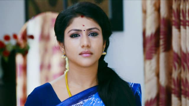 Raja Rani - Watch Episode 47 - Meet Karthik's Wife! on Hotstar
