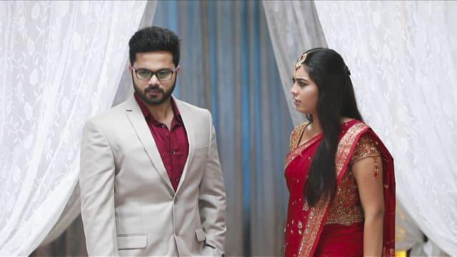Raja Rani 2 - Watch Episode 51 - Karthik Loses His Cool on ...