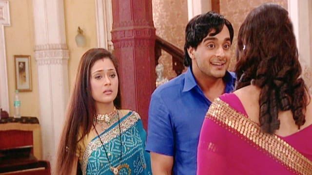 Sapna Babul Ka... Bidaai - Watch Episode 13 - Alekh Wants ...