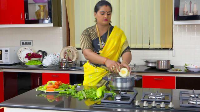 The divine homemaker I women of kerala