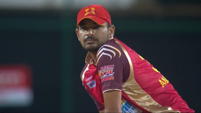 Image result for aniruddha joshi cricketer