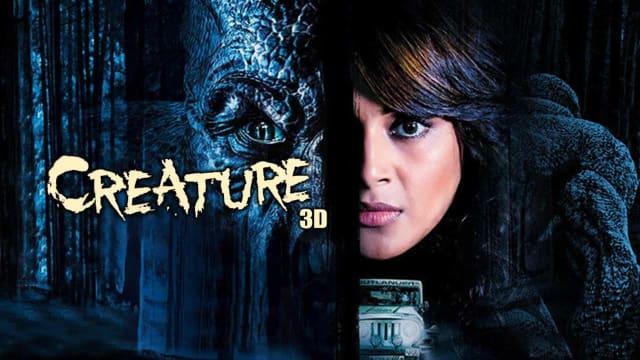 Creature 3D