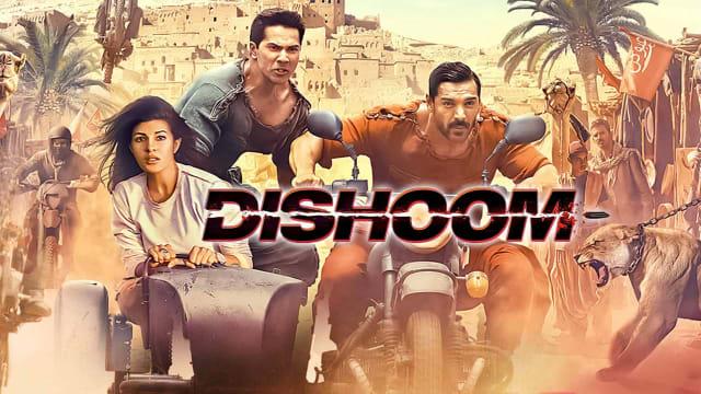 dishoom full movie online free watch
