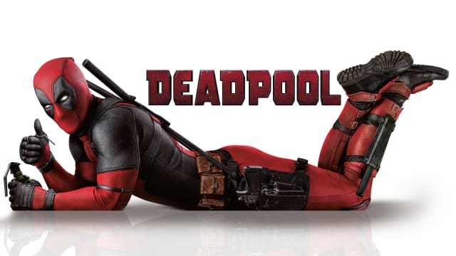 Deadpool - Hotstar Premium
