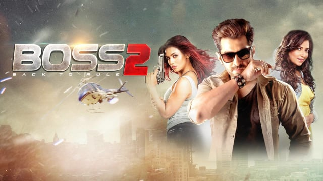 Watch Boss 2 - Hotstar