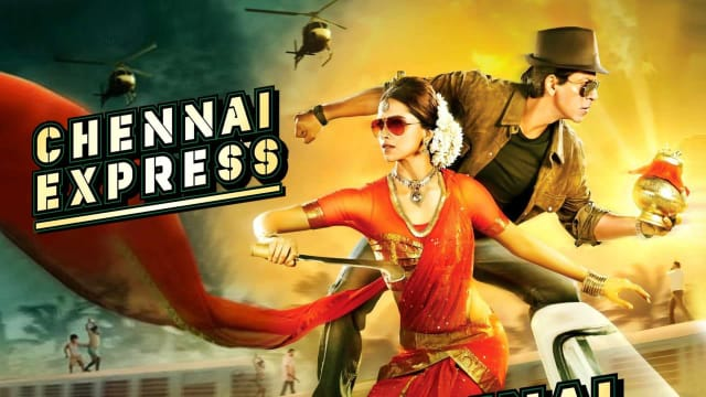 Image result for chennai express